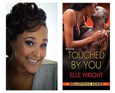 Elle Wright: Love, Loss, and the Edge of Scandal