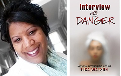 """Lisa Y. Watson: A """"Conventional"""" Path to Writing Romance"""